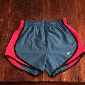 Nike Women's Dri-FIT Running Shorts, XS